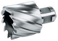 """Корончатые фрезы Weldon 3/4"""", глубина сверления 30 мм, HSS-G"""