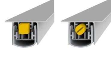 Автоматические пороги серии 298XL298