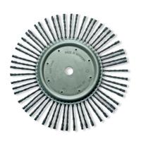 Дисковые щетки Ø300 для зачистки стыков аэродромный и дорожных плит