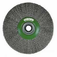 Цилиндрические щетки Ø150-300, нержавеющая стальная гофрированная проволока