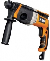Перфоратор AEG KH 26E 3 режима (4935428180)
