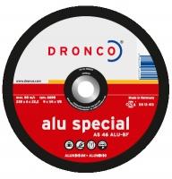 Круги зачистные ALU SPECIAL для алюминия