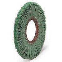 Эластичный полировальный круг из сизалевого шнура