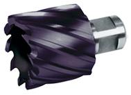 """Корончатые фрезы Weldon 3/4"""", глубина сверления 30 мм, HSS-G TiAlN"""