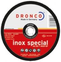Круги зачистные INOX SPESIAL премиум для нержавеющей стали