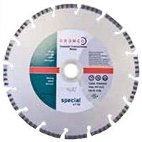 Диски алмазные для всех типов бетона LT 56
