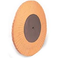 Эластичные сизалевые полировальные круги большого диаметра
