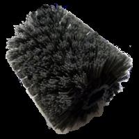 Щетка валик абразивный нейлон Р180
