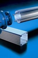 Алюминиевые и стальные трубы