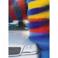 Щетки для автомобильных моек, полиэтиленовые