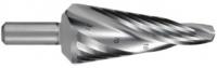 Конусные сверла HSS-G со спиралевидной канавкой