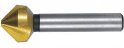 Зенковки 90° HSS-G TiN