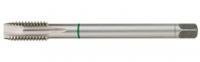 Метчики машинные МF, метрическая резьба с мелким шагом, для сквозной резьбы, HSS-E
