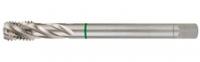 Метчики машинные МF, метрическая резьба с мелким шагом, для глухой резьбы, HSS-E