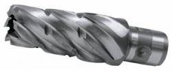 Ступенчатые корончатые фрезы Quick IN, глубина сверления 15 мм/ступень, HSS-G