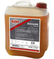 Универсальное смазочно-охлаждающее масло