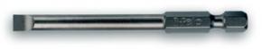 Биты-насадки шлицевые 73 мм