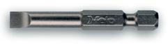 Биты-насадки шлицевые 50 мм