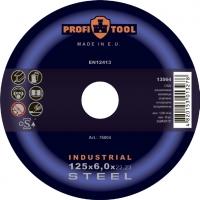Круги зачистные по стали Industrial