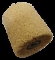 Щетка валик натуральный ворс Тампико