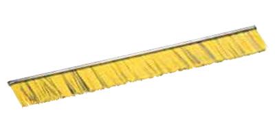 линейные щетки для уборочной техники